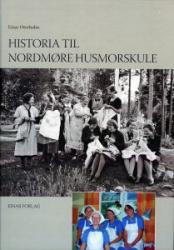 Historia til Nordmøre husmorskule